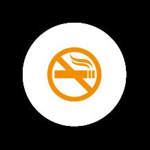 na pas fumer pour le bien être du bébé