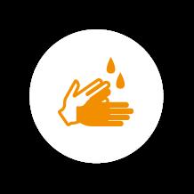 lavage des mains pour une bonne hygiène