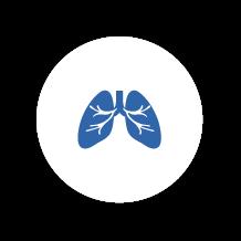 bronches encombrées, l'enfant ``siffle``